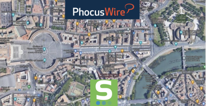 Stroll Featured on PhocusWire